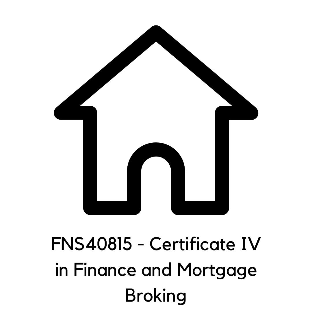 ism cert iv mortgage broking